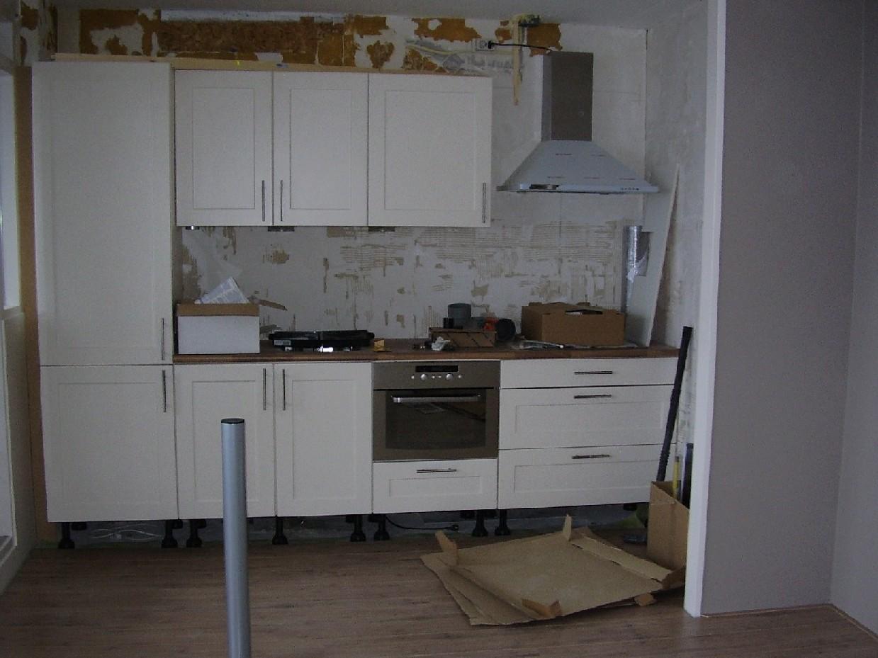 Nieuwe Keuken Plaatsen : Nieuwe keuken danielle plaatsen